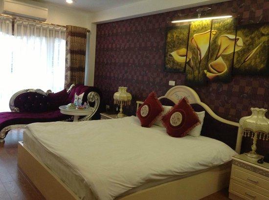 Splendid Star Boutique Hotel: comoda habitacion