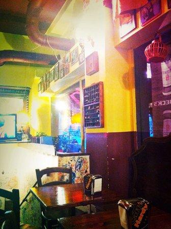 la piazzetta bar