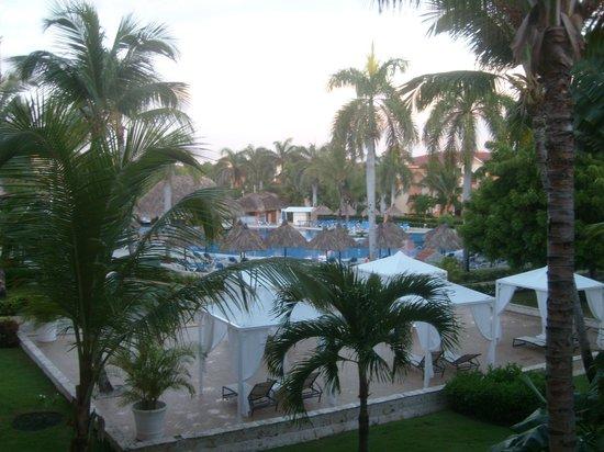 Grand Bahia Principe Punta Cana: Vista