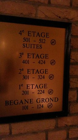 Van Der Valk Hotel Vianen: intuitivo ?