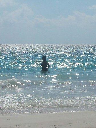 Xpu-ha Beach: Breathtaking !!