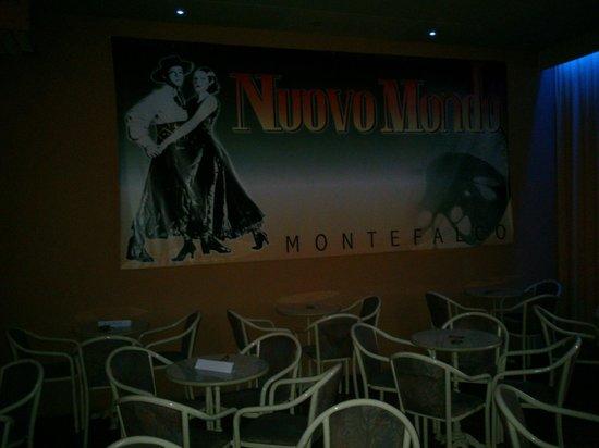 Nuovo Mondo: poster