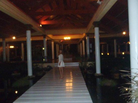 Paradisus Varadero Resort & Spa: Hall