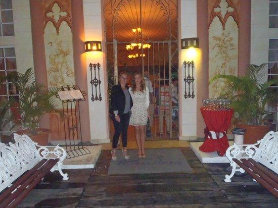 Paradisus Varadero Resort & Spa: Restaurante italiano