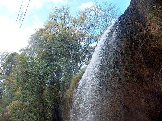 Prenn Falls : from the right