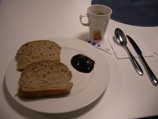 Smarthotel Tromsø: And me!