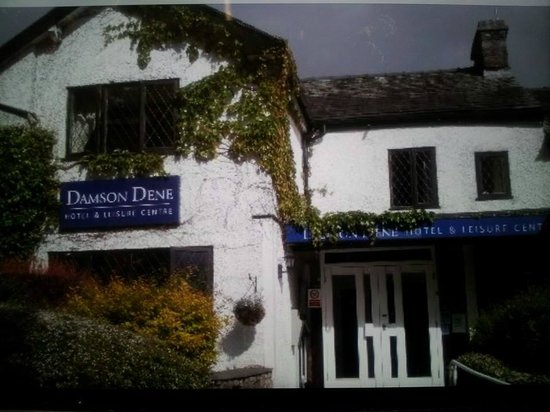 Damson Dene Hotel: Damson Dene