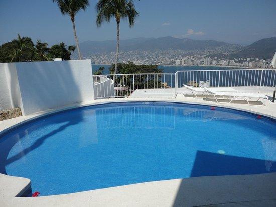 Las Brisas Acapulco: Pool Again