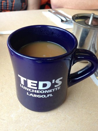 Ted's Luncheonette
