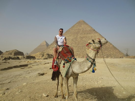 Emo Tours Egypt: Pyramids
