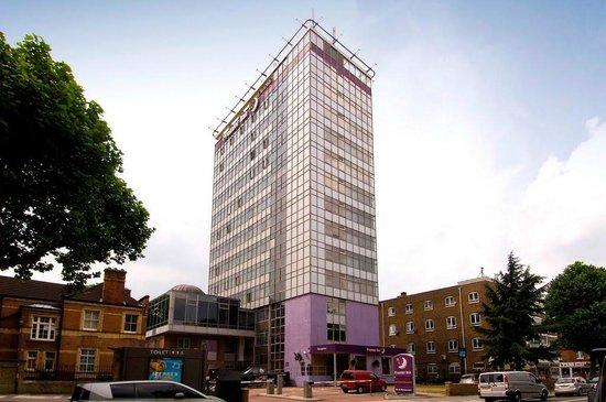 Photo of Premier Inn London Hammersmith