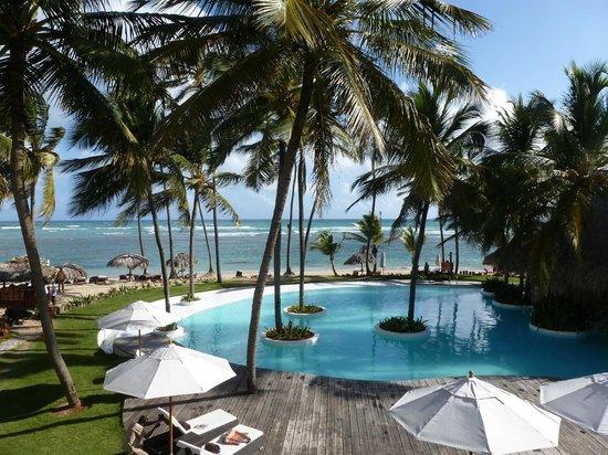 Zoetry Agua Punta Cana : Stunning Pool