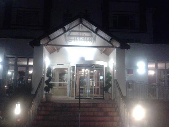 The Lindum Hotel: Lindum by night