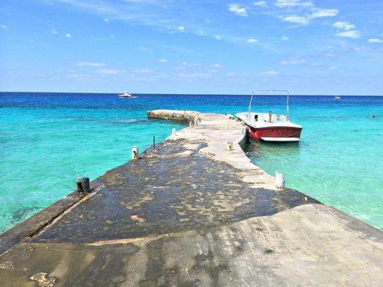 Playa Azul: Le paradis, c'est ici.
