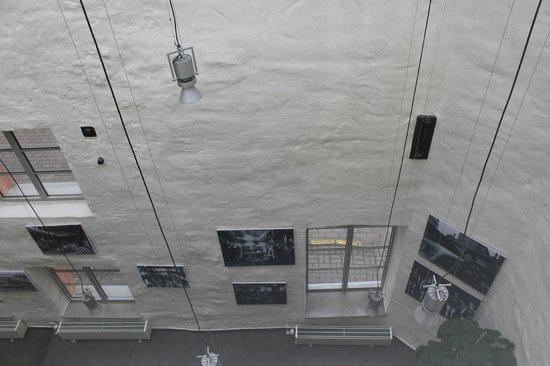 PK Ilmarine Hotel: Вид из номера