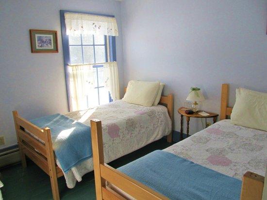 Seyon Lodge: Room 4