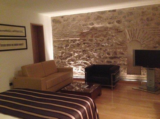 Hotel Vestibul Palace: Lounge