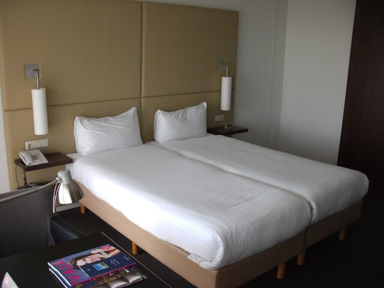 Van der Valk Hotel ARA: Kamer
