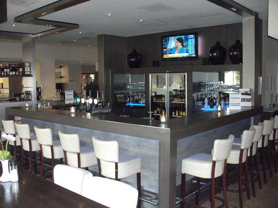 Van der Valk Hotel ARA: Bar