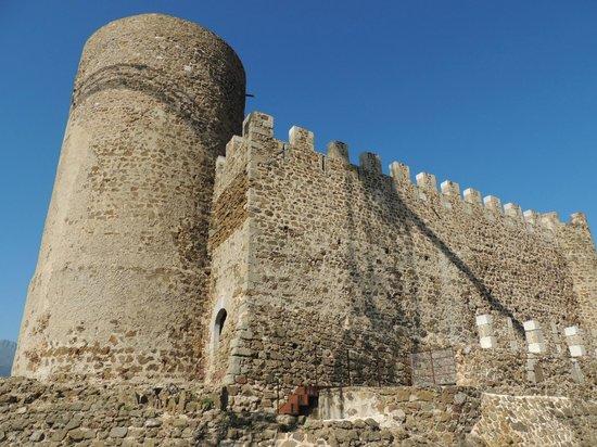 Castell de Montsoriu: Torre del homenaje