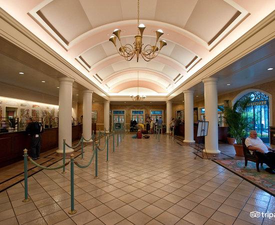 Disney S Port Orleans Resort French Quarter Updated