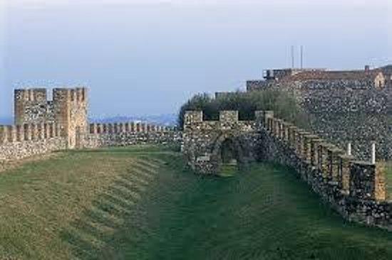 Fondazione Ugo Da Como: Parte della Rocca