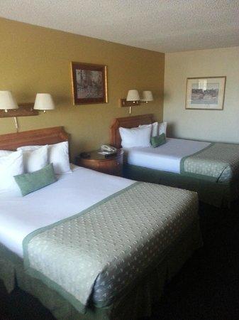 Rameda Foothills Resort: Room 219