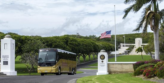 Royal Star Hawaii Deluxe Tours