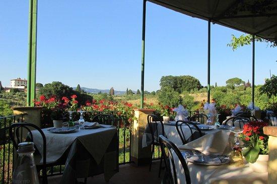 Fantastic View Picture Of La Terrazza Del Principe