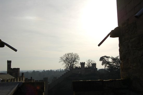Warwick Castle: Lovely