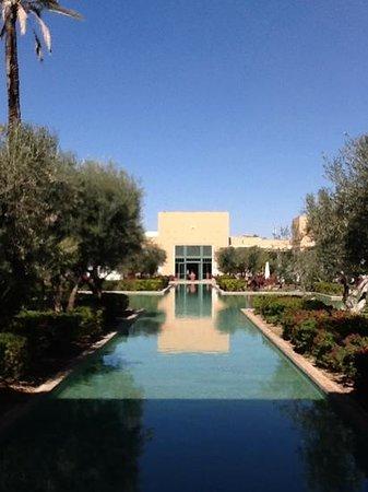Club Med Marrakech La Palmeraie : Club Med la palmeraie
