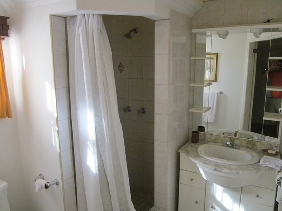 Villa Boscardi: Room 5 Bathroom