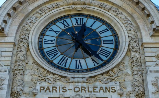 Musée d'Orsay: Musee 2