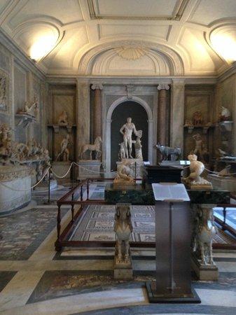 City Wonders : Vatican treasures