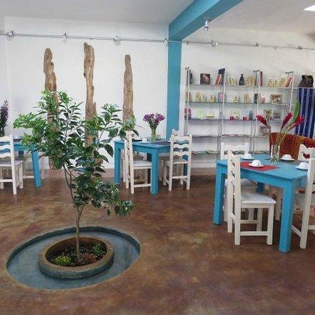 Restaurant Belil: Nueva casa