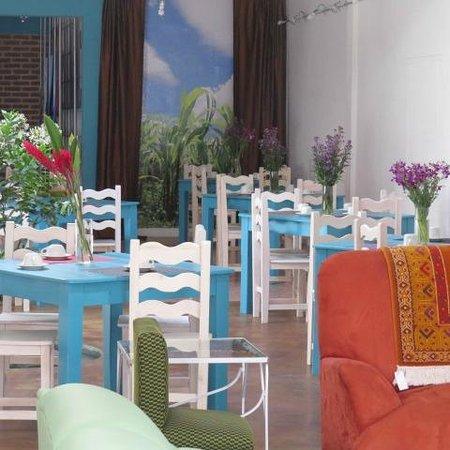 Restaurant Belil: ven con nosotros