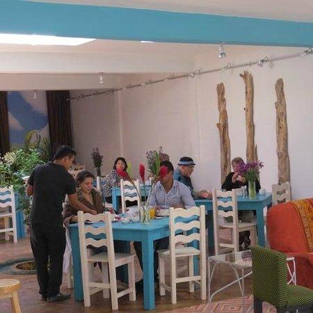 Restaurant Belil: disfrutando