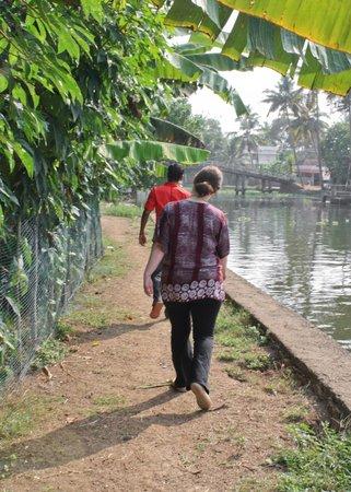 Eco Trails Kerala: A walk