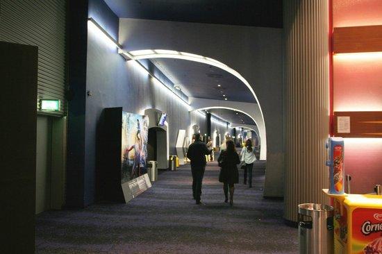 Cinespace
