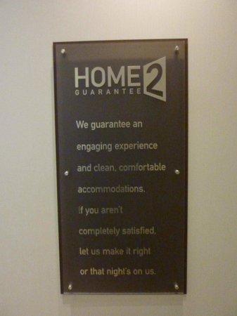 Home2 Suites by Hilton Philadelphia - Convention Center, PA: Engaño de Cartel, pasé la peor noche de mi vida y ni una disculpa