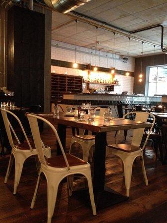 Coppi Restaurant: Coppi - Belfast