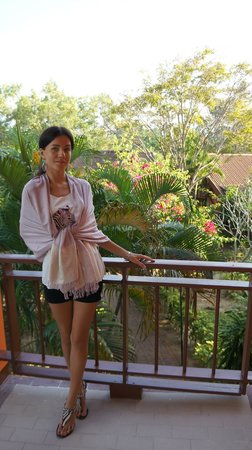 Pinnacle Resort Samui: at the 3rd floor