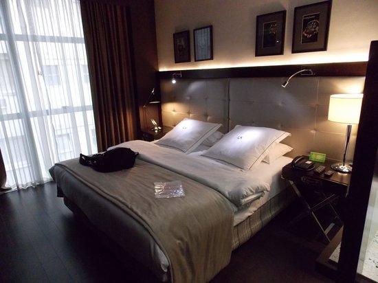 Lennox Hotel Buenos Aires : Foto do quarto