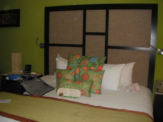 Sensimar Seaside Suites & Spa: Beautiful room