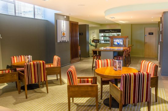 Premier Inn London Hammersmith Hotel