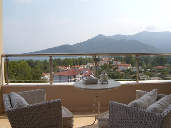 Room view bild fr n mare monte small boutique hotel for Small boutique hotels