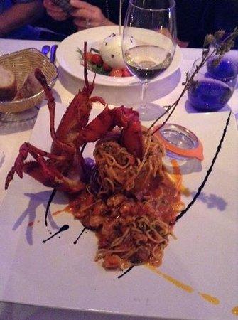 Restaurant Garibaldi