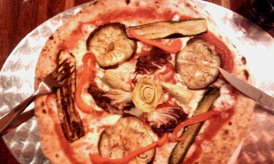 Pizzeria Da Bassano