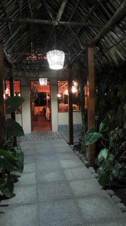 Hotel Dos Mundo Ristorante La Lanterna