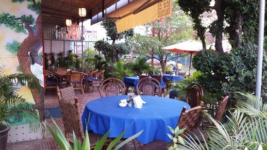Dau's Restaurant